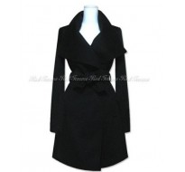 Solidus moteriškas paltas