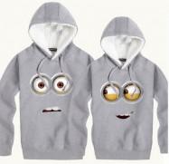 Nuotaikingas džemperis