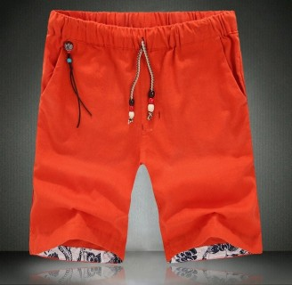 Vyriški vasariški šortai