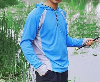 Žvejo džemperis