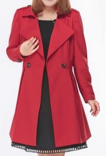 Pavasarinis elegantiškas paltukas