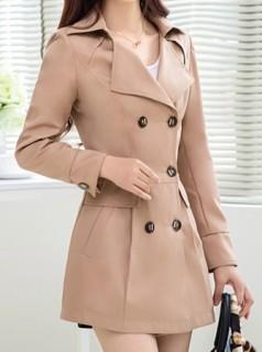 Pavasarinis klasikinis paltukas