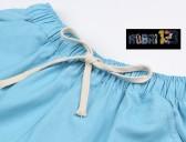Lininiai moteriški šortai