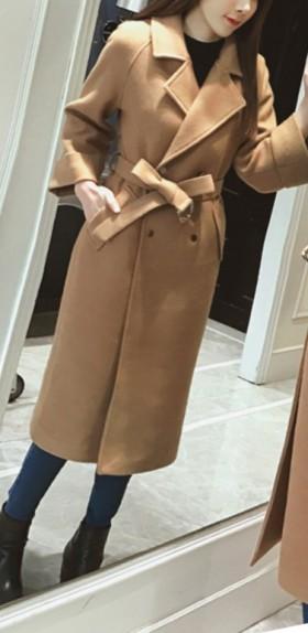 Dailus moteriškas paltukas