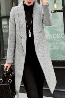 Stilingas paltukas - kardiganas