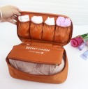Kelioninis apatinių krepšys