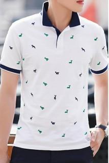 Stilingi POLO marškinėliai