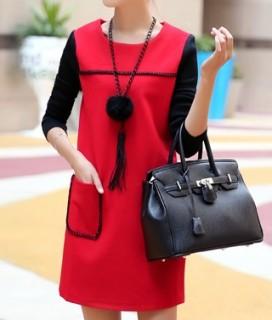 Stilinga suknelė moterims