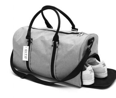 Stilingas sportinis krepšys