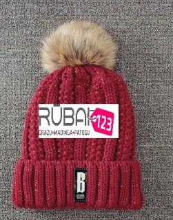 Šilta kepurė