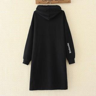 Džemperis - suknelė