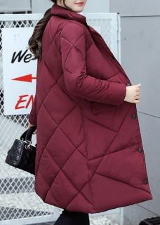 Šiltas ir dailus paltas