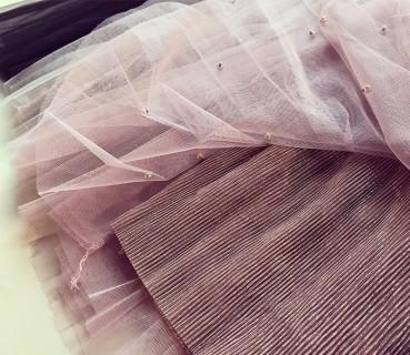 Stilingas sijonas