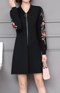 Suknelė - tunika