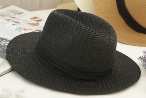 Vyriška skrybėlė