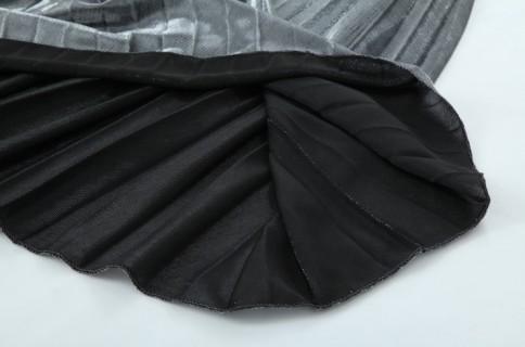Retro stiliaus sijonas