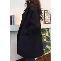 Šiltas ir stilingas paltas