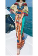 Stilinga suknelė vasarai