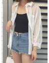 Lengvi moteriški marškinukai