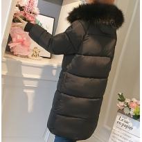 Stilingas paltas moterims