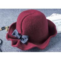 Elegantiška skrybėlė moterims
