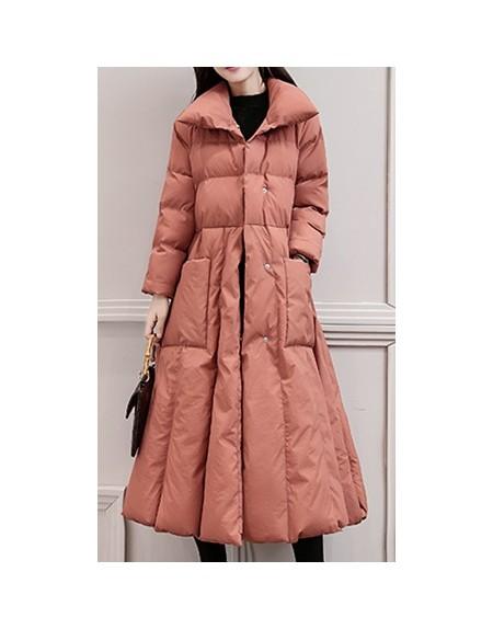 Elegantiškas paltas moterims
