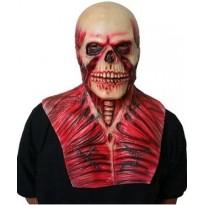 Helovino kaukė
