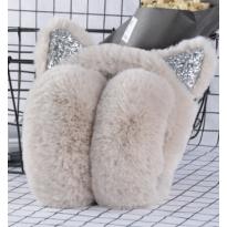 Ausų šiltukai žiemai