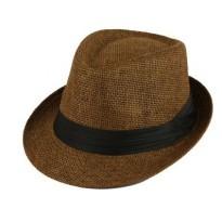 Lininė skrybėlė Jazz Cap