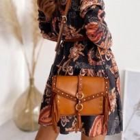 Stilinga moteriška suknelė