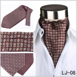 Šilkinė kaklaskarė