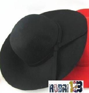 Skrybėlė iš vilnos